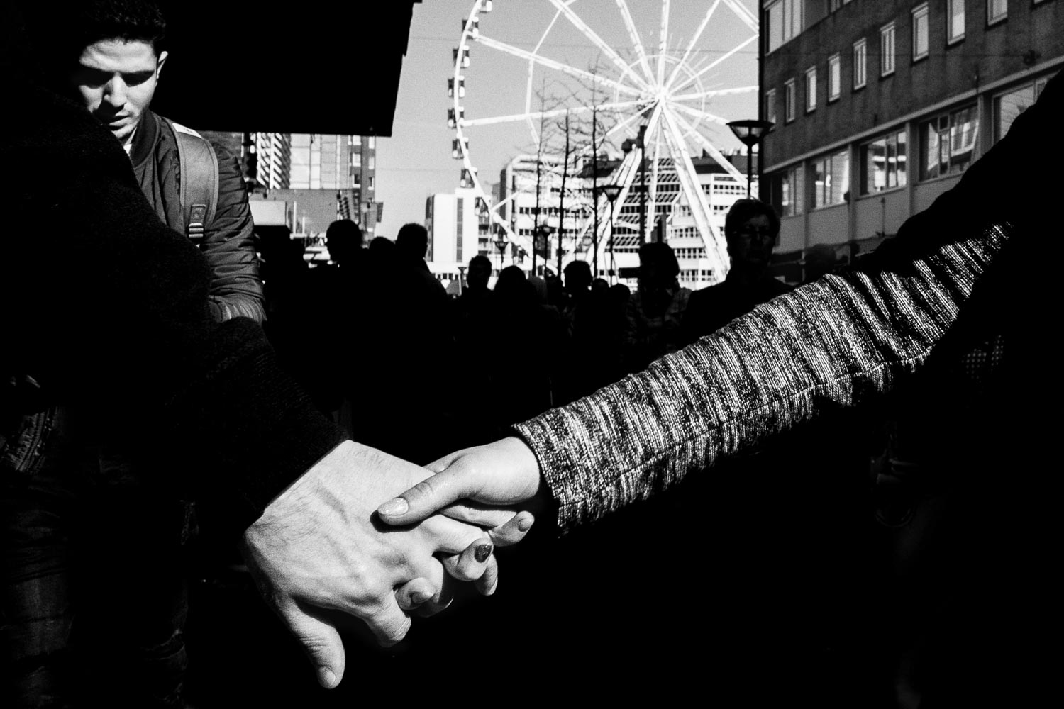 street street photo street photography life is Merel Schoneveld photographie de rue